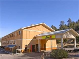 SUPER 8 MOTEL - RUIDOSO
