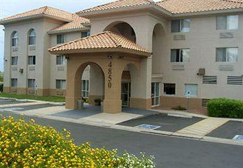 Fairfield Inn Tucson I-10/Butterfield Business Park