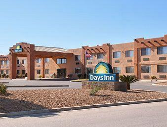 ‪Days Inn Benson‬