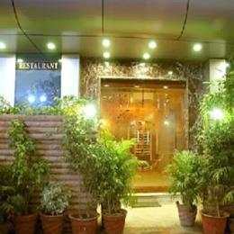 Photo of Hotel Bhimaas Chennai (Madras)