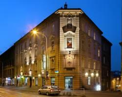 Photo of Hotel Golden City - Garni Prague