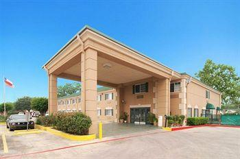 BEST WESTERN San Marcos