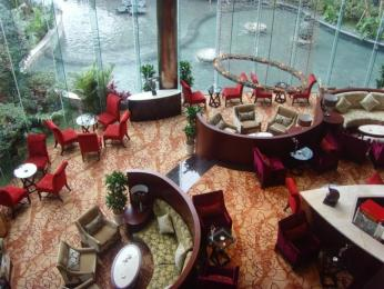 Sichuan Tennis International Hotel