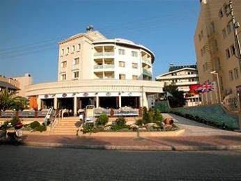 Photo of NOA HOTELS Nergis Select Marmaris