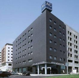 AC Hotel Algeciras by Marriott