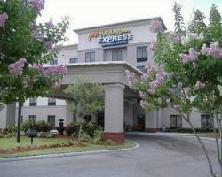 Photo of Holiday Inn Express Hotel & Suites Tampa-Anderson