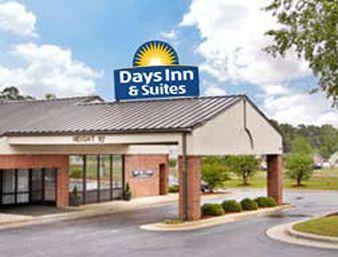 Photo of Days Inn Rocky Mount - Golden East