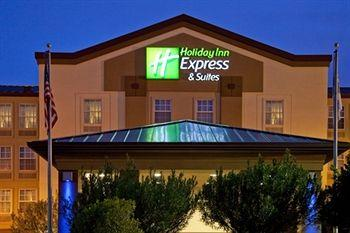‪Holiday Inn Express Phoenix Airport (University Drive)‬