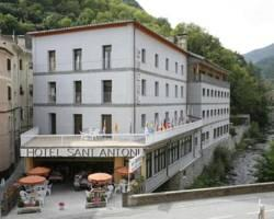 Hotel-Restaurant Sant Antoni