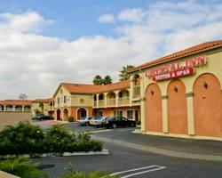 Photo of Crystal Inn Suites & Spas - LAX Inglewood
