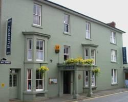 Photo of The Burton Hotel Kington