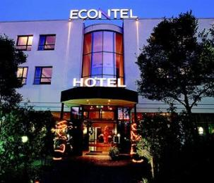 ECONTEL HOTEL Muenchen