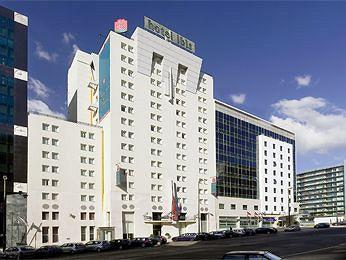 Hotel Ibis Lisboa Jose Malhoa
