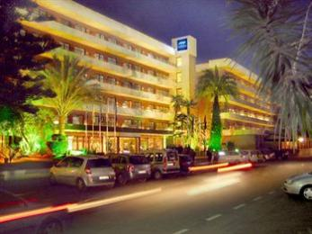 Rey Don Jaime Hotel