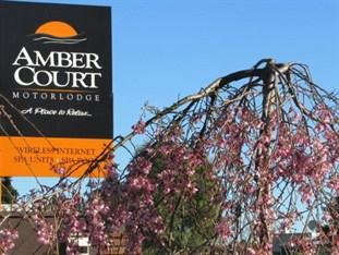 Photo of Amber Court Motor Lodge Nelson