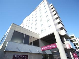 ‪Hotel Wing International Tomakomai‬