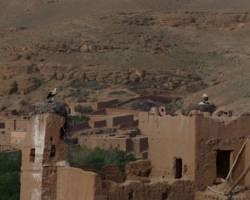 Kasbah Iswan