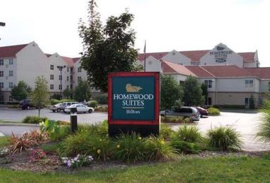 Homewood Suites by Hilton Columbus Airport's Image