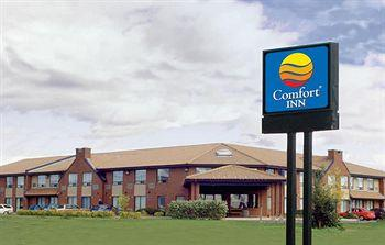 Comfort Inn Levis