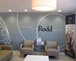 Rodd Moncton Hotel