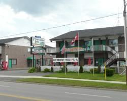 Photo of Tropicana Inn Niagara Falls