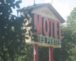 Motel des Pentes