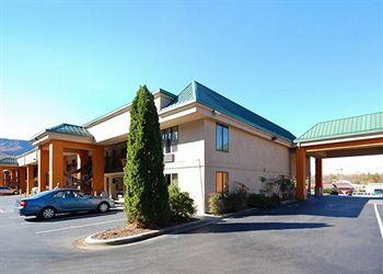 Photo of Quality Inn Black Mountain