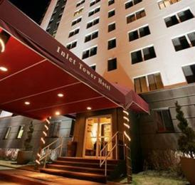 Photo of Inlet Tower  Hotel & Suites Anchorage
