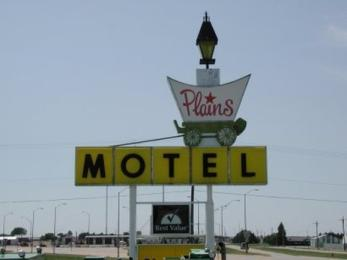 Ima Plains Motel