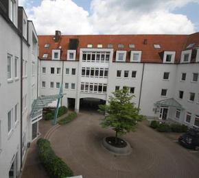 Hotel Dresdner Heide