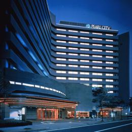 Photo of Hotel Pearl City Kobe