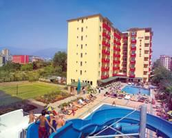 Photo of Club Big Blue Suite Hotel Alanya