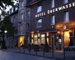 Hotel Uberwasserhof