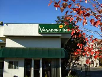 Vagabond Inn Chico