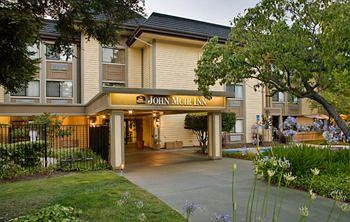 BEST WESTERN PLUS John Muir Inn Martinez