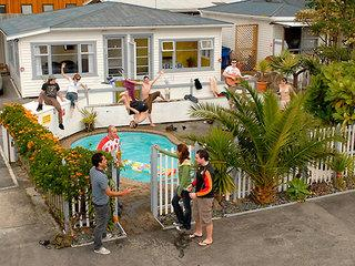 Base Backpackers Paihia hostel