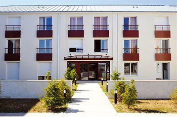 Park & Suites Confort Saint-Herblain