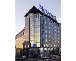 Novotel Paris Porte d'Italie