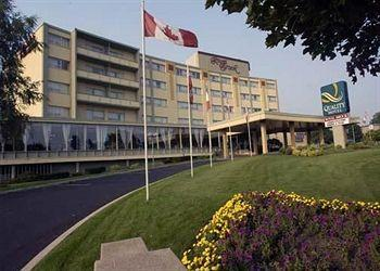 Quality Hotel and Conference Centre Brockville