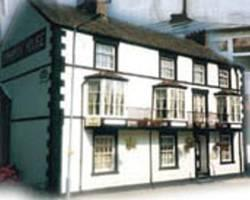 ‪Cambrian Guest House & Tea Rooms‬