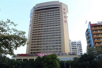 Starway Guangshen Hotel