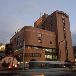 Photo of Kuwana City Hotel
