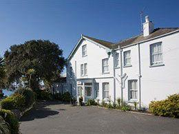 Gyllyngvase House Hotel
