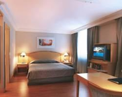 Tryp Higienopolis