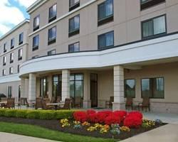 ‪Courtyard by Marriott Republic Airport Long Island/Farmingdale‬
