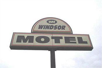 ‪Windsor Motel‬