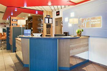 Photo of Holiday Inn Express Amiens