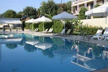 Photo of Apollon Hotel Tolon
