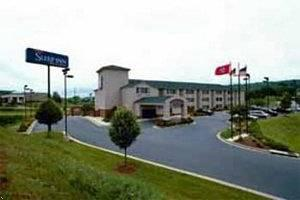 Sleep Inn & Suites - Johnson City