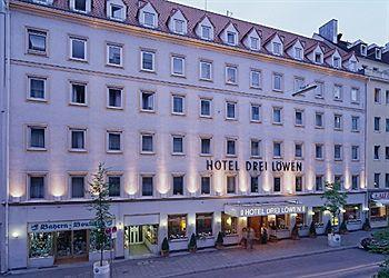 Drei Loewen Hotel
